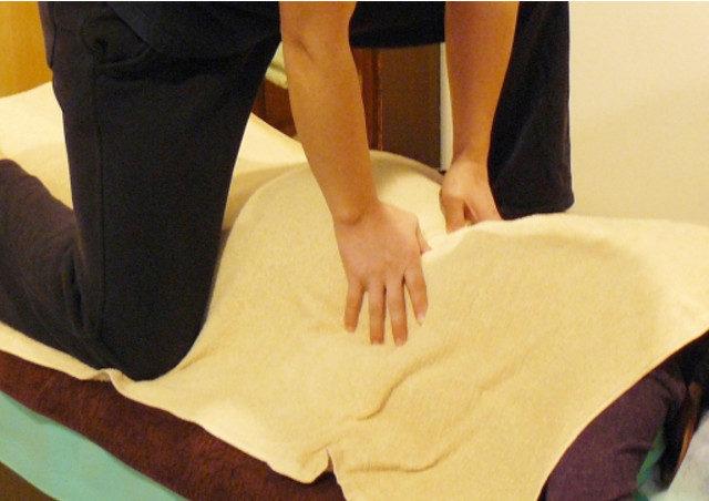 仙台の接骨院【かなで接骨院】にぎっくり腰の施術もお任せ!早めに痛みを軽減させたい方へおすすめの施術も!