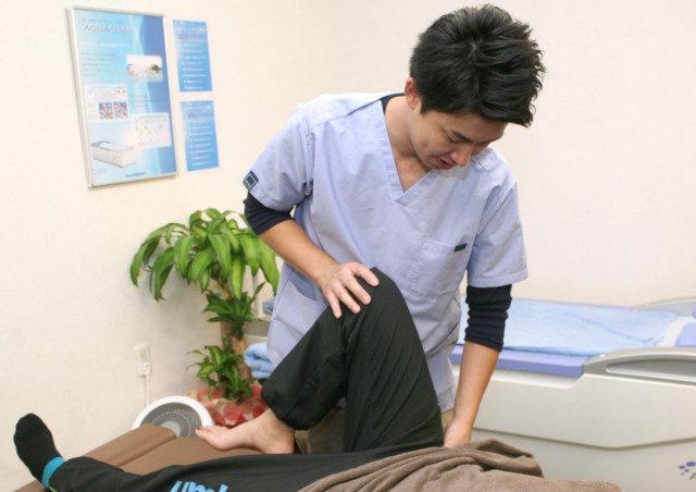 肩こり(仙台)で信頼できる接骨院・整体をお探しなら!姿勢・骨盤の矯正もお任せください!