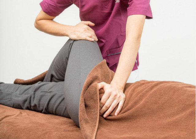 仙台で腰痛にお悩みなら【かなで接骨院】へ!痛みに対する施術もお任せ!